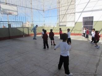Educación física de jardín 80