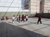 Educación física de jardín 81