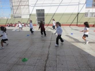 Educación física de jardín 88