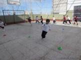 Educación física de jardín 93