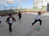 Educación física de jardín 94
