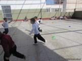 Educación física de jardín 98