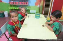 El Jardin comenzo las clases 3