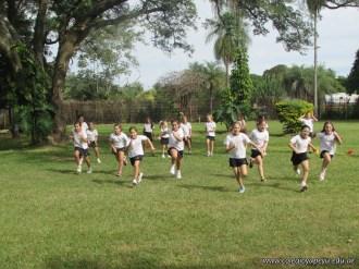 Educación física de 4to grado 12