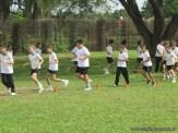 Educación física de 4to grado 17