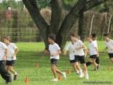 Educación física de 4to grado 19