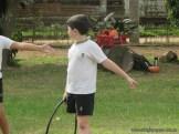 Educación física de 4to grado 2