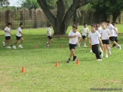 Educación física de 4to grado 22