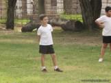Educación física de 4to grado 3