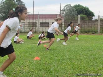 Educación física de 4to grado 31