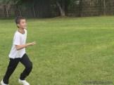 Educación física de 4to grado 35