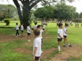 Educación física de 4to grado 4
