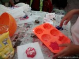 Fabricando jabones 2