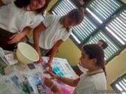 Fabricando jabones 4