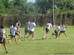 Gran arranque de clases en el campo deportivo 11