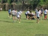Gran arranque de clases en el campo deportivo 13