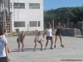 Gran arranque de clases en el campo deportivo 25