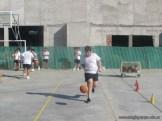 Gran arranque de clases en el campo deportivo 30