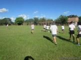 Gran arranque de clases en el campo deportivo 36