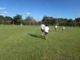 Gran arranque de clases en el campo deportivo 39