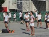 Gran arranque de clases en el campo deportivo 72