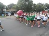 Marcha del día de la salud 8