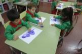 Pintando con pinceles 3