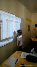 Construyendo la tabla pitagórica 30