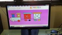 Dibujando trenes 4