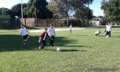 Fundamentos técnicos del fútbol 3