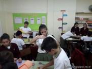 Sexto grado y el ambiente 14