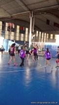 Torneo intercolegial de Cesto 2
