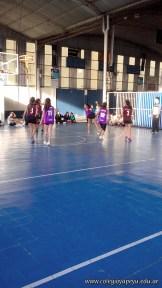 Torneo intercolegial de Cesto 5