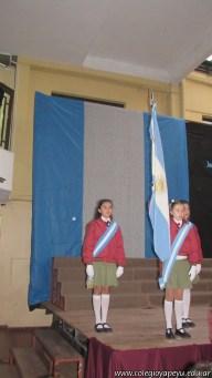 Acto del Día de la Bandera 7