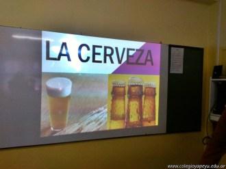 Elaboración de bebidas alcohólicas 1