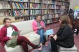 Excelencia en Biblioteca 3