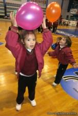 Fiesta de los jardines de infantes 101
