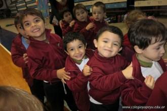 Fiesta de los jardines de infantes 113