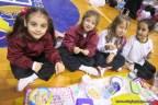 Fiesta de los jardines de infantes 201