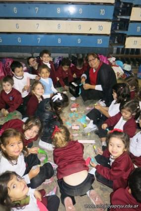 Fiesta de los jardines de infantes 221