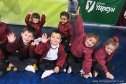 Fiesta de los jardines de infantes 31