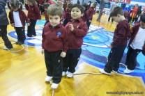 Fiesta de los jardines de infantes 60