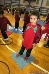Fiesta de los jardines de infantes 76