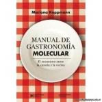 Gastronomía molecular de almidones 1