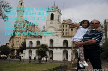Invitaciones para la fiesta criolla 14