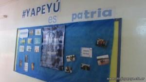 Mural Yapeyu Es Patria 1