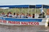 Paseo Náutico por el Río Paraná 15