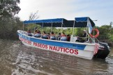 Paseo Náutico por el Río Paraná 19
