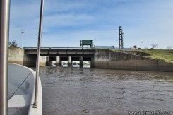 Paseo Náutico por el Río Paraná 23