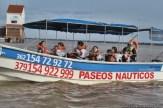 Paseo Náutico por el Río Paraná 6